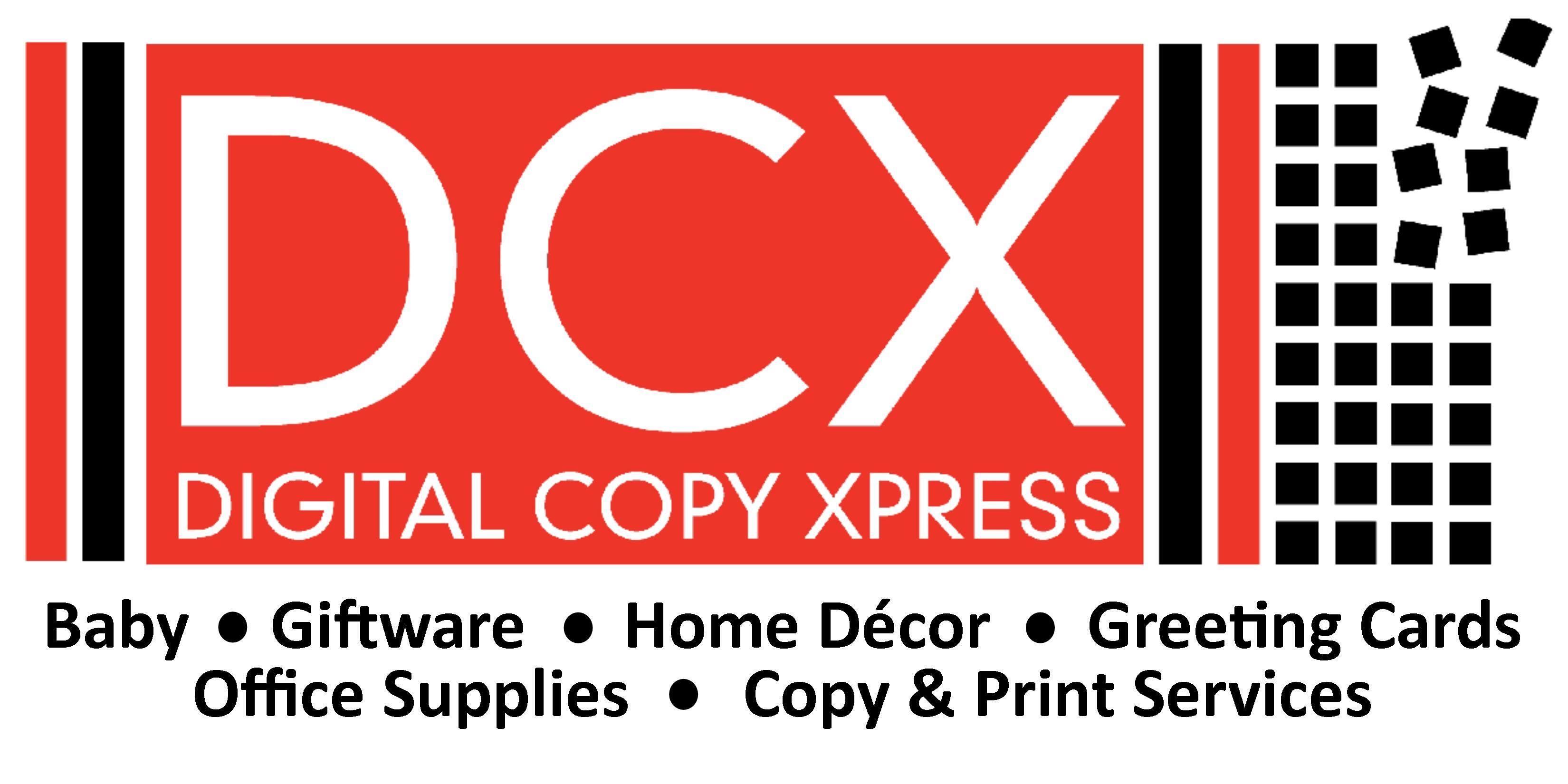 Digital Copy Xpress