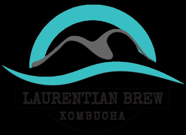 Laurentian Brew Kombucha