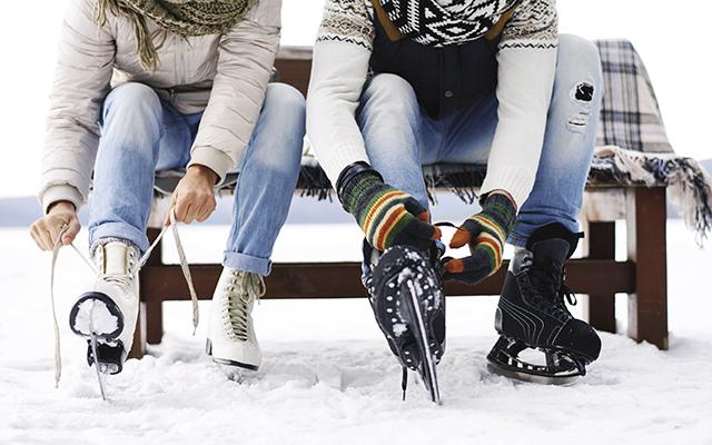 Teen-Adult Skate